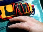 FLUKE Multimeter 323